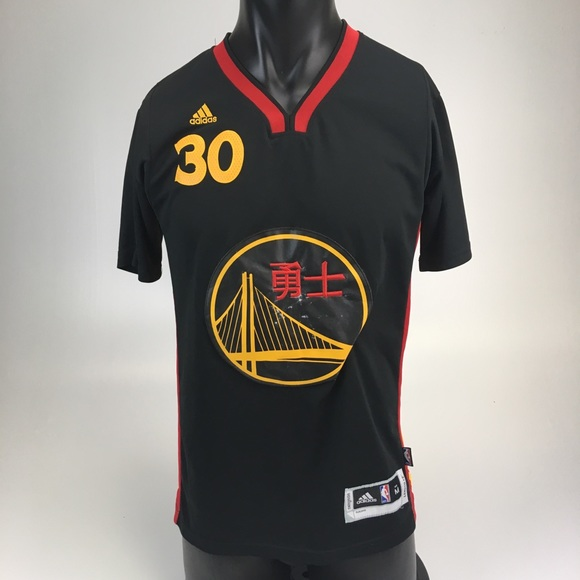 c3a5d79945cb adidas Other - Golden State Warriors Steph Curry Jersey